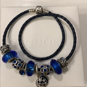 Jewelry - Beautiful Authentic Pandora Bracelet